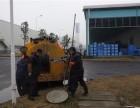 安庆太湖疏通管道高压清洗市政工程污水雨水管道清淤潜水