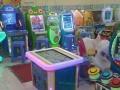 儿童游戏设备转让