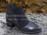 女鞋加工厂佛山南海多亿鞋业女鞋直销批发 女鞋一手货源