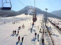 2018密云南山滑雪二日游 南山滑雪场+公司搞年会二日游方案