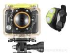 1080P高清广角防水运动摄像机 无线遥控WIFI航拍摄像机 潜水DV