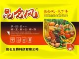 昆仑生物昆仑风杀菌营养增产套餐 柑橘蔬菜专用叶面肥批发