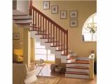 想买质量好的楼梯就来保定美森楼梯