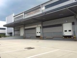 大管家仓储网仓库出租,95000 ,高台仓,有装卸平台