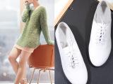 欧美ZARA外贸专柜新款潮女鞋子 小白鞋平底单鞋 微信货源一件代