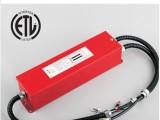 美规LED应急电源过ETL /UL保三年,数字LED应急电源