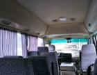 苏州金龙 海格客车 130ps 国四 18座 3万公里 包落户