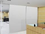 深圳福摩貝斯調光膜 智能家居隔斷調光玻璃 酒店浴室霧化玻璃