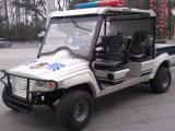 苏州益高电动车辆制造有限公司,一家专业致力于四座电动巡逻车、
