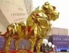镜面金刚狮出租展览 上海鹰枫黄金狮现货出租
