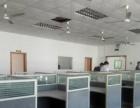 福永兴围一楼整层1280平米标准厂房带办公室出租
