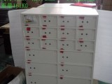 经济酒店前厅贵重物品保管箱批发,酒店大堂保管箱定制