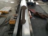 厂家直销非标准折弯机模具 整体R模 组合加高R模具 来图加工定制