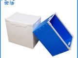 长期销售 封边塑料瓦楞板 防静电万通板 塑料中空板印刷