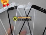三星盖板手机i9500 GALAXY Sni前屏幕玻璃镜