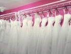 武汉新娘化妆订婚纱送礼服