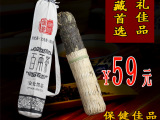 批发【义聚昌】 安化黑茶 千两百两3125g 花卷茶叶 店必备