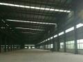 专业二手钢结构岀售六安多栋精品钢结构厂房