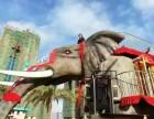 雨屋 机械大象 枭龙战机模型租售