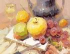 初中高中小學生美術培訓成零基礎繪畫班