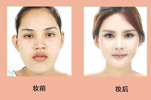 上城哪里有化妆师培训机构排行榜