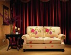 专业沙发椅子维修翻新皮沙发换面换海绵定做窗帘包床头