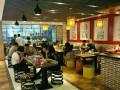 谷满隆餐饮管理有限公司招商加盟