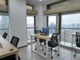 杭州共享办公室出租,有商务氛围入驻率高