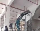 金达机械室内外拆除