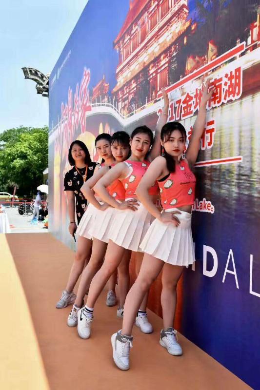 西安专业活动执行 模特经纪 摄影服务公司