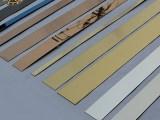不锈钢线条安装工艺 弧形不锈钢线条厂家 不锈钢线条