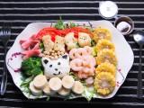 中原萬達呂濤健身營養餐