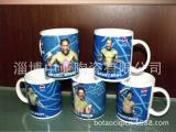 厂家直销促销马克杯赠品咖啡杯定制加标logo广告陶瓷水杯子