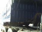 欧曼二拖三375马力潍柴,公司在跑车定期保养轮胎新