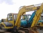出售2016年斗山55、60玉柴挖掘机2万元