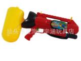 超大号巨无霸 抽拉式水枪 特大号高压 65CM戏水玩具枪 夏天热