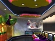 儿童乐园室内装修,儿童乐园装修设计,游泳馆装修设计