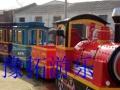 儿童电动无轨小火车产品