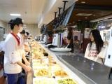 湖南饭堂托管 专业提供锦茂餐饮食堂托管经营