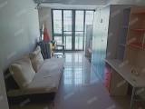 华景新城1室 1厅出租 2000元毎月