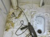 黄岛疏通洗菜池-抽泥浆服务热线