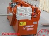 扣式架子管钢管调直机,校直机除锈除渣刷油一体机