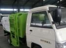 二手垃圾车低价处理6年2万公里3万