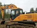 三一 SY235C9 挖掘机  (个人车三一215)