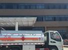 巴中手续齐全的5吨油罐车低价出售 甲醇油罐车和供液车促销1年0.1万公里3.5万