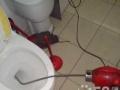 专业疏通下水道马桶等,房间除臭,改上下水,安装暖气