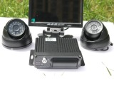 白杨 车载监控摄像头 车载监控系 车载监控录像机