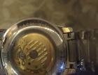 全新浪琴男士机械腕表