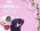 叁月姑娘婚礼跟拍