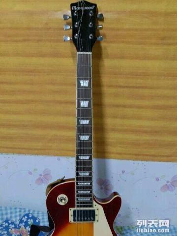 电吉他加音响和调音器加教材加mp3连接线